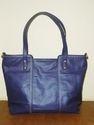 Tote Bag- Purple