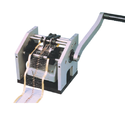 Manual Cut & Bend Machine