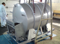 Tanks and Vessel Coating