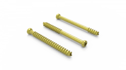 Large Cannulated Cancellous Screws, 7.0mm Dia, 16mm Thread, Self-Drilling