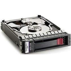 HP 450GB 3.5(LFF) SAS 15k 6G Hot Plug Dual Port