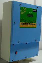 Solar Pump Controller