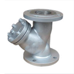Industrial Y Strainers Filter