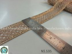 Exclusive Needle Designer Lace