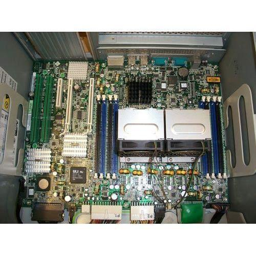 HP Server Motherboard - HP Workstation (Z Series