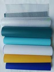 Colour Tarpaulin
