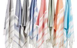 Pestemal Turkish Towels