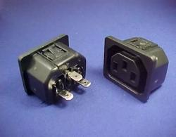 Power Receptacles and Plugs