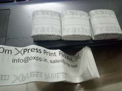 Pharmaceutical Printed Outserts