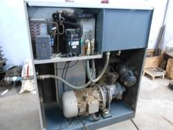 Rotary Screw Compressor Reconditioning Services