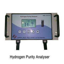 Portable Hydrogen Purity Analyzer