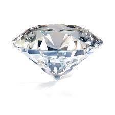 AAA SI Quality Natural 0.70 Carat Diamond