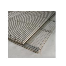 Lattice Conveyor Profiles