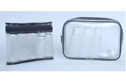PVC Bags and Pouches