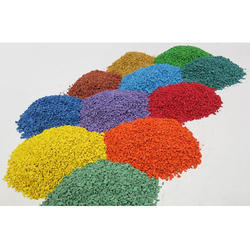 Coloured Granule