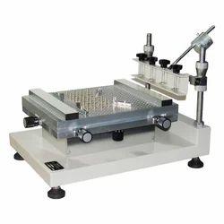 LD-3040 Stencil Printer High Precision