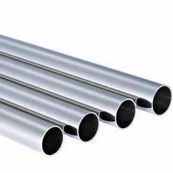 Seamless Titanium Pipes