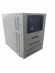 5000 VA, 6000 VA,7.5 KVA Pure Sine Wave Inverter
