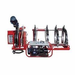 Automatic Butt Fusion Welding Machine
