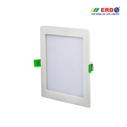 10W Slim LED Square Downlight