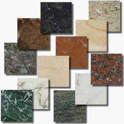 Color Marble Tiles