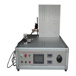 Microwave Oven Door Endurance Testing Machine
