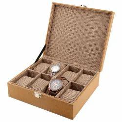08 Coffee Watch Box