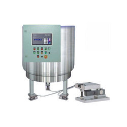 Tank Weighing Scale