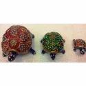 Minakari Tortoise