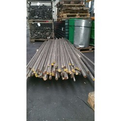 ASTM A182 F55 Super Duplex Steel Round Bars