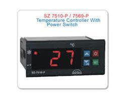 Compressor Cooling Temperature Controller