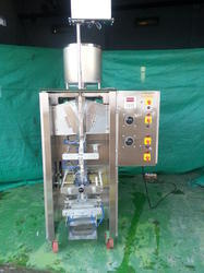 High Speed Juice Pouch Packing Machine