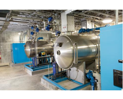 Ozone Disinfection Plants