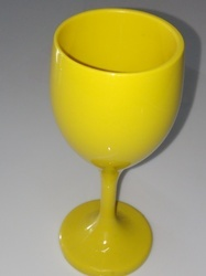 Unbreakable Champagne Glass -pc