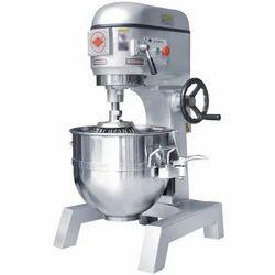 Planetary Mixer (Cake / Dough Mixer) - 5 Liter