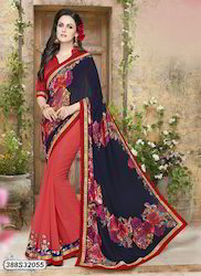 Casual Fancy Saree
