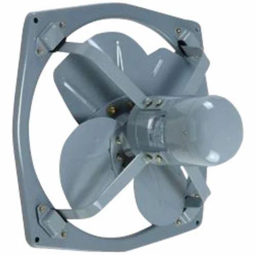 Exhaust Fans Industrial Exhaust Fans Manufacturer From Vapi