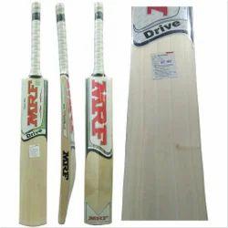 MRF Drive English Willow Cricket Bat