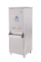 Industrial Stainless Steel RO Water Purifier