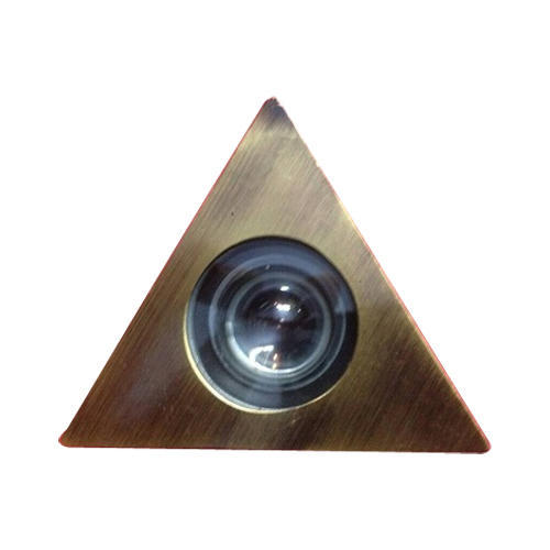 Pyramid Door Eye  sc 1 st  IndiaMART & Door Eye - Pyramid Door Eye Manufacturer from Jamnagar