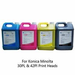 Premium Grade Edgeprint Solvent Printing Inks