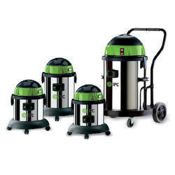 Vacuum Cleaner Amsterdam Steel 315