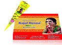 Kajal Henna Mehandi Cone Golden Wrapper