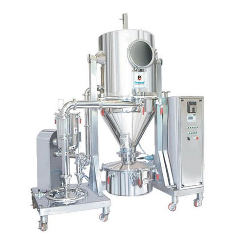 Manufacturer Of Jet Mill Amp Rotary Double Cone Vacuum Dryer