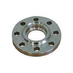 Stainless Steel 410S Flanges