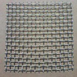 Plain Weave Wire Mesh