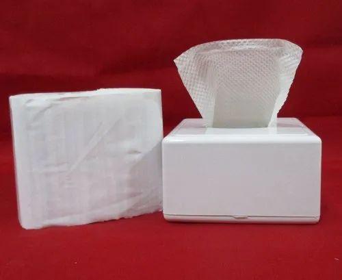 Multi Fold Towels - POP Tissue Manufacturer from Mumbai
