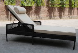 Patio Lounger. Ask For Price