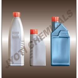 Lubricant Oil Cans