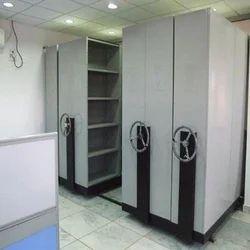 Mobile Storage System Optimizer